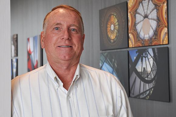 Steve Vuilleumier