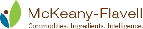 McKeany-Flavell Logo