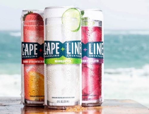 Beer companies have high hopes for canned cocktails