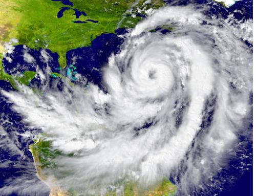 Will developing El Niño dampen hurricane season?