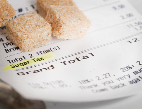 U.S. East Coast sugar taxes update