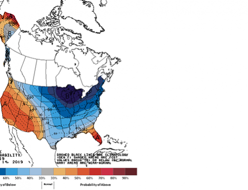 Midwest braces for winter temps in early November
