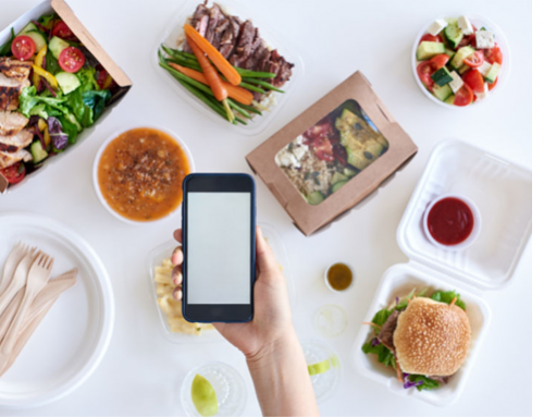 Meal delivery: The future of prepared food
