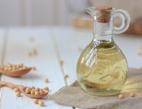 Soybean oil hits new highs